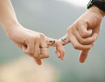 No dejes de amar cuando te enamores