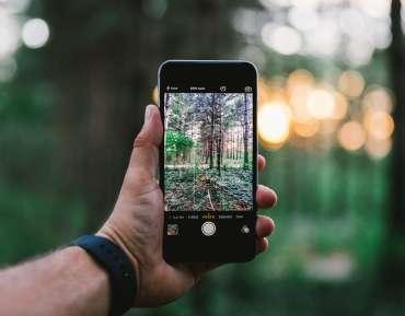Una pantalla para comunicarnos con la vida